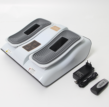 Home Portable Foot Massager Vibration Machine Mini Desk Foot Vibration <strong>Plate</strong>