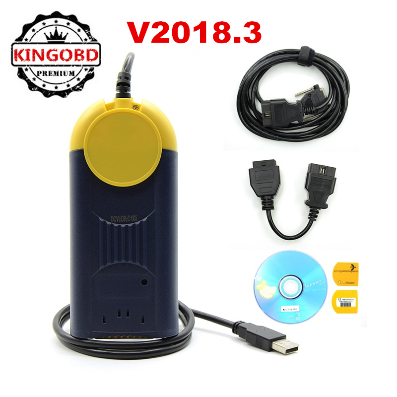 2019 Universal Car Auto Diagnostic Tools Multi Diag Access passthru xs <strong>J2534</strong> Pass-Thru OBD2 Device actia Multi Diag V2018.3