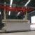 High Tech AAC aerated concrete block brick panel cutting machine