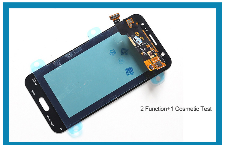 Low price phone touch display IPS technology lcd screen replacement for samsung galaxy j5 2015