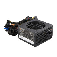 apfc 12v dual output 80plus bronze 700w pc atx switching power supply