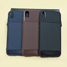 Hot Sale Soft TPU Slim Armor Shockproof <strong>Mobile</strong> <strong>Phone</strong> Covers For Huawei Honor 8S 9x Case