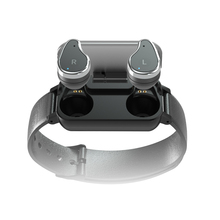 New <strong>Smart</strong> <strong>watch</strong> with Bluetooth earphones In-ear Sport <strong>Watch</strong> Heart Rate Long Time Wristband Earbuds For samsung huawei <strong>watch</strong>