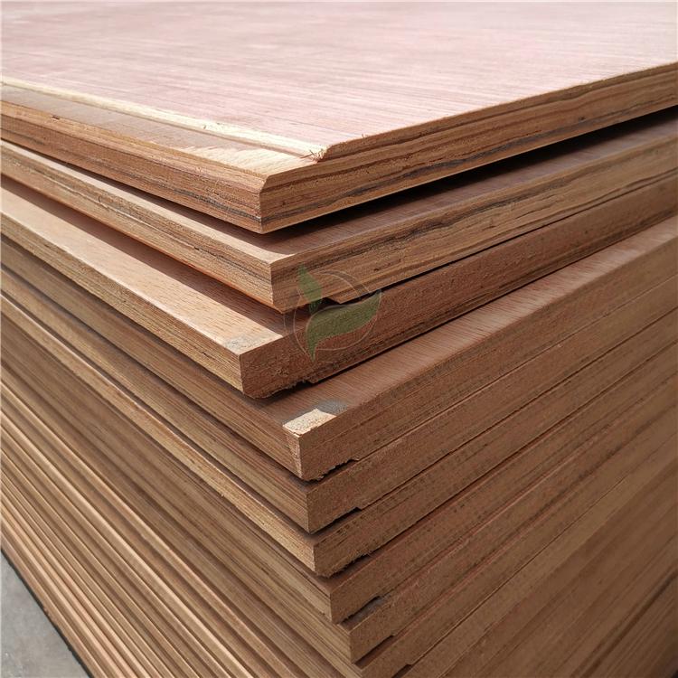 ISO Factory supply E0 Glue 28mm container flooring Hardwood combi core ply wood marine Phenolic Wood Floor Panel Plywood sheet