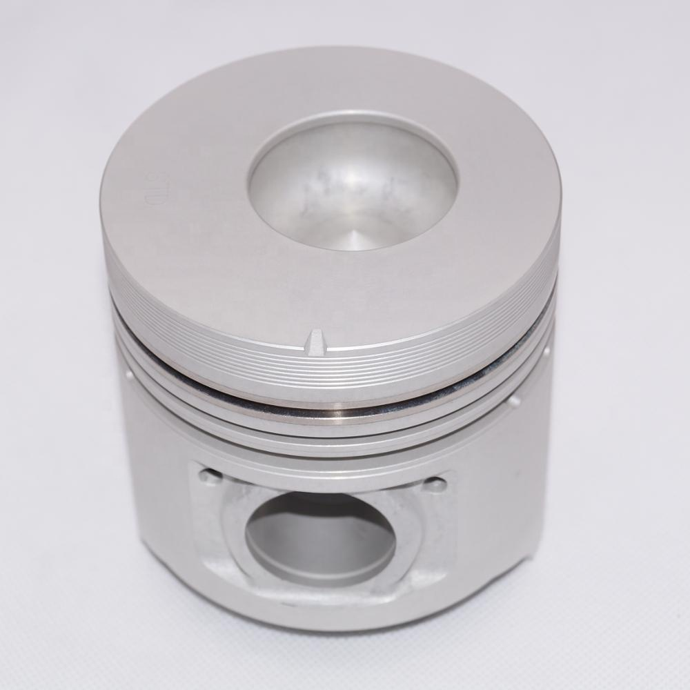 JCAR piston 13B 13101-58020 <strong>Diesel</strong> Engine Aluminum Alloy