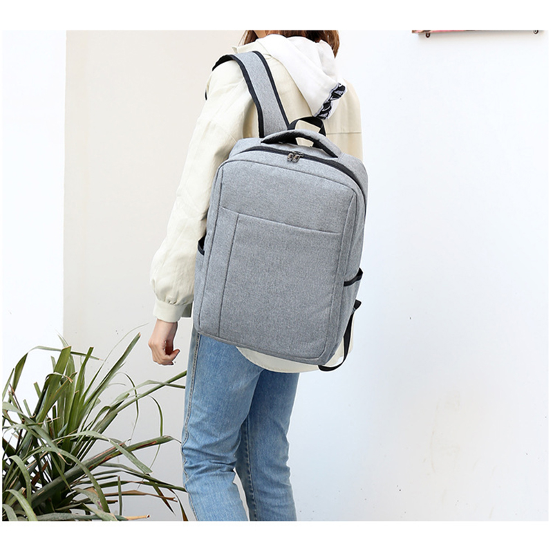 Laptop backpack,Travel Laptop Backpack Business Anti Theft Slim Durable Laptops Backpack With USB Interface,Wholesale cost-effective fashion smell proof business school laptop bag anti theft USB computer laptop backpack