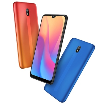 Original 99% New Red mi 8A, smartphone 2GB+32GB 6.22 inch Global Official Version red mi mobile cell phone one plus