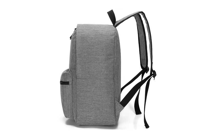 Heopono Cheap Custom Low MOQ Fashion Boys Girls Durable 600D Polyester Good Quality Children Book School Backpack