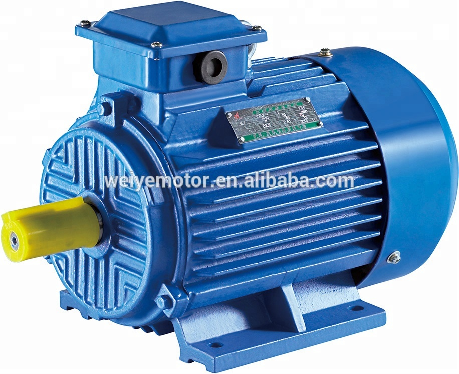 Hot salesy y2 series electric <strong>motor</strong> 150kw with CE certification
