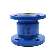 DN50 80 100 mm PN10 16 H41X Ductile Iron Non Return silent Check <strong>Valve</strong>