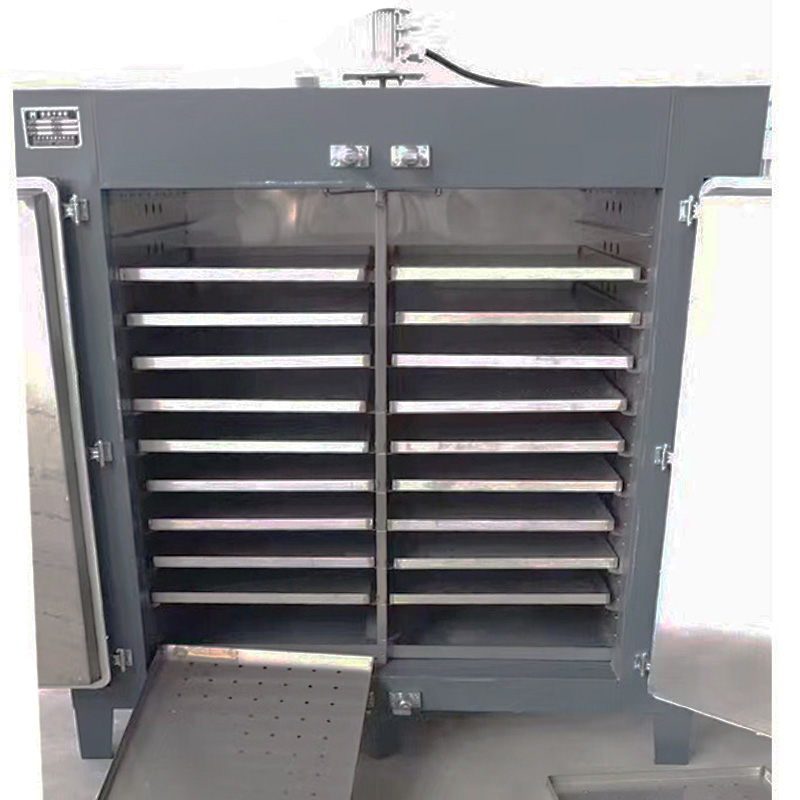 <strong>Industrial</strong> <strong>Industrial</strong> tray dryer hot air circulation drying oven industry for fruits and vegetables