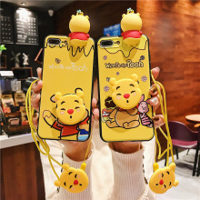 New design <strong>mobile</strong> Phone bags &amp; cases 2019 hot selling Tom cat Jerry Doraemon phone cases