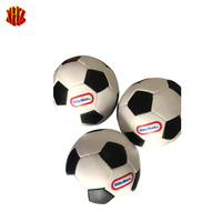 Kid Game High Quality Hand Stitched Soccer Ball