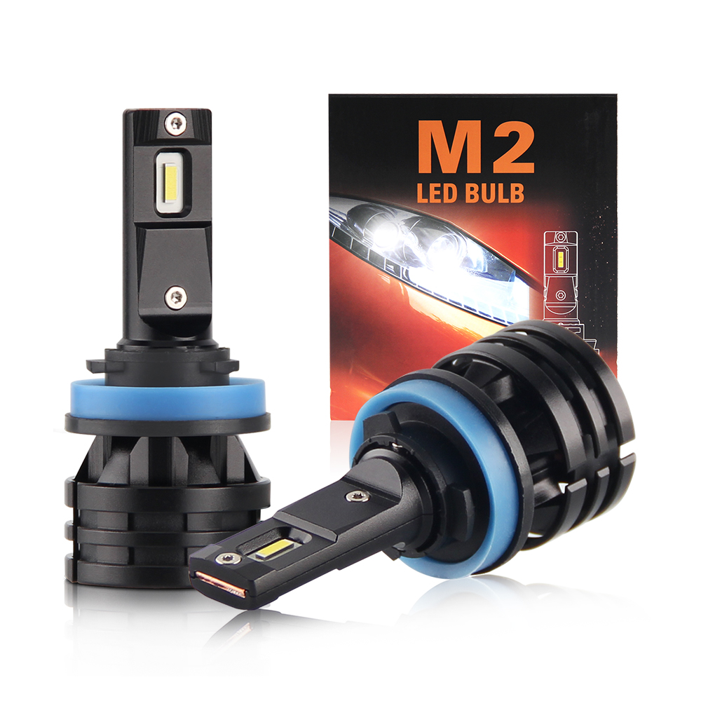 Cheap Adjustable M2car led headlight, Automotive Lamp 16000lm H11 H4 <strong>Auto</strong> M2 Car h7 led headlight
