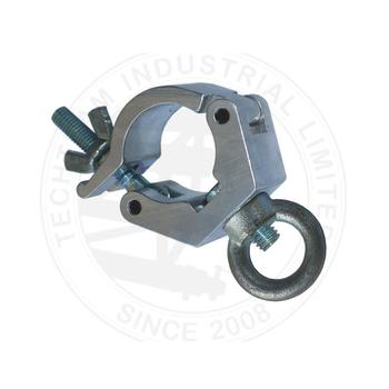 CLP3223 Eye ring coupler 100kg, truss Clamps