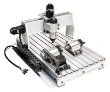 Hobby DIY <strong>CNC</strong> 6040Z 4axis Desktop Mini <strong>cnc</strong> engraving machine <strong>cnc</strong> router machine for wood PCB