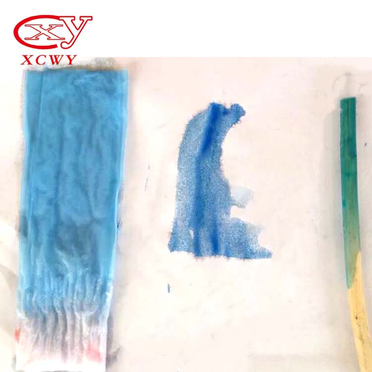 Brilliant Blue Acid blue 9 CAS 2650-18-2 Acid Blue Powder Dyes