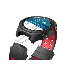 2019 Brand <strong>Watch</strong> M1 <strong>Smart</strong> <strong>watch</strong> Support SIM &amp; Bluetooth Phone Call GPS IP67 Waterproof Heart Rate Monitor from Vidhon