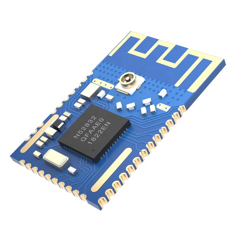 Hot Selling Nordic 52832 Bluetooth Low Energy <strong>Module</strong>