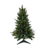 Wholesale Customized Environmental On Sale Artificial Christmas Tree