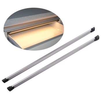 New Products Wholesale Energy Saving Portable Warm White led sensor drawer Light for drawer