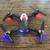 New Model A19 Rc Drone Optical Flow Follow me 4k and 17min Flight