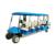 New Electric Golf Cart Truck 6 14 Seats Seater 72volts Golf Cart Battery
