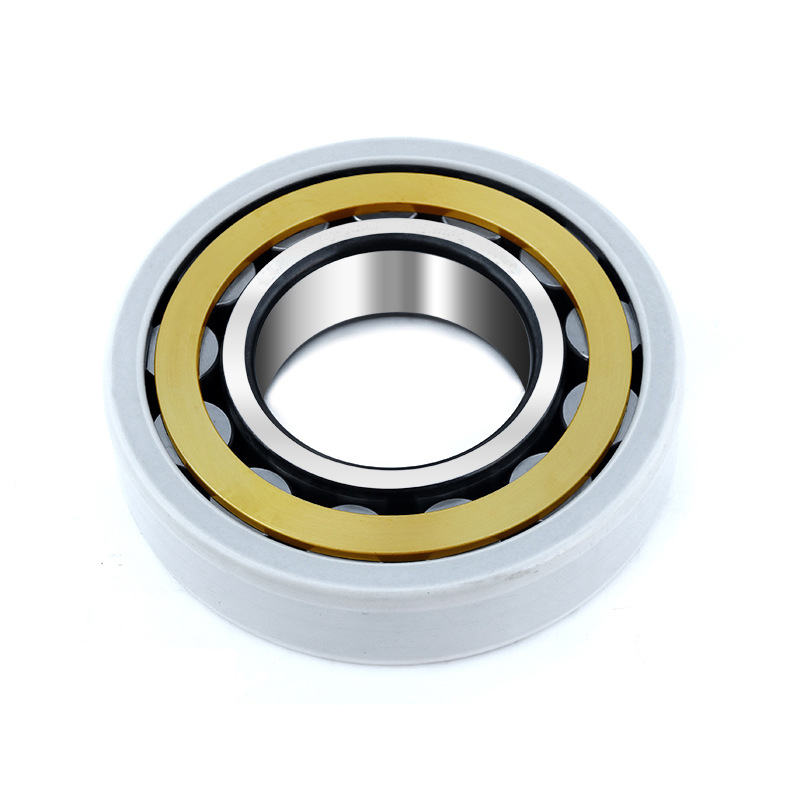 Cylindrical Roller Bearings insulation NU <strong>1015</strong> M/C3VL0241 75x115x20mm