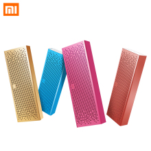 Original Xiaomi Mi Mini <strong>Speaker</strong> SD Card Wireless <strong>Portable</strong> Bluetooth <strong>Speaker</strong> With Microphone