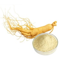 Natural High Quality 80% ginseng root extract powder/panax ginseng extract powder