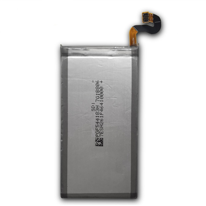 Popular Phone Use Batteries Li-Polymer Internal Battery for Samsung S8 EB-BG950ABE