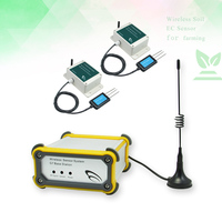 iot Wireless Load Cell alarm ec Soil Moisture Sensor and Detector Module