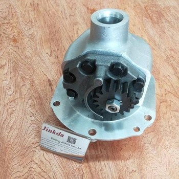 Gear Pump D8NN600LB for 4400/4500 tractor