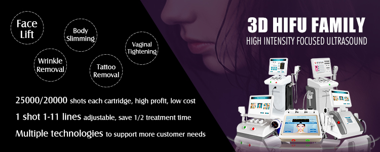 Factory Price Best Effect Sex Woman Hifu Vaginal Tightening Hifu Ultrasound Machine