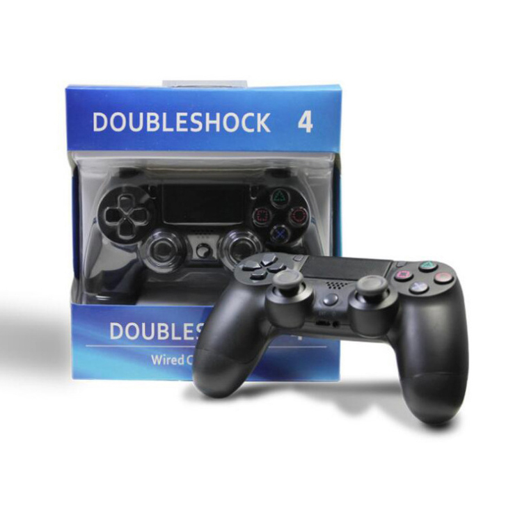 Laudtec Original PS4 Wireless <strong>Controller</strong> For Sony PlayStation 4 Controle Gamepad Game <strong>Controller</strong> PS4 Joystick