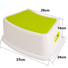 Holybull factory directly supply high quality Happy Helper Step Stool, Kids plastic chair