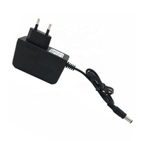 shenzhen power adapter 1A 12V 12W DC Adapter With 5.5*2.1mm Connector