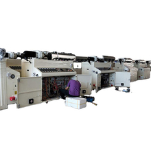 Spunbond Meltblown Nonwoven Fabric Cloth Making Machine Production <strong>Line</strong>