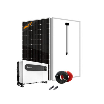 N-1 Soeasy Green Energy Stands Kits 100KW Solar Panel Ground Mounting Solar System For Solar Energy System