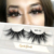 Lashdoll 2020 new arrivals Full Strip Lashes long dramatic 3d Mink Eyelashes Private Label 25mm eyelashes