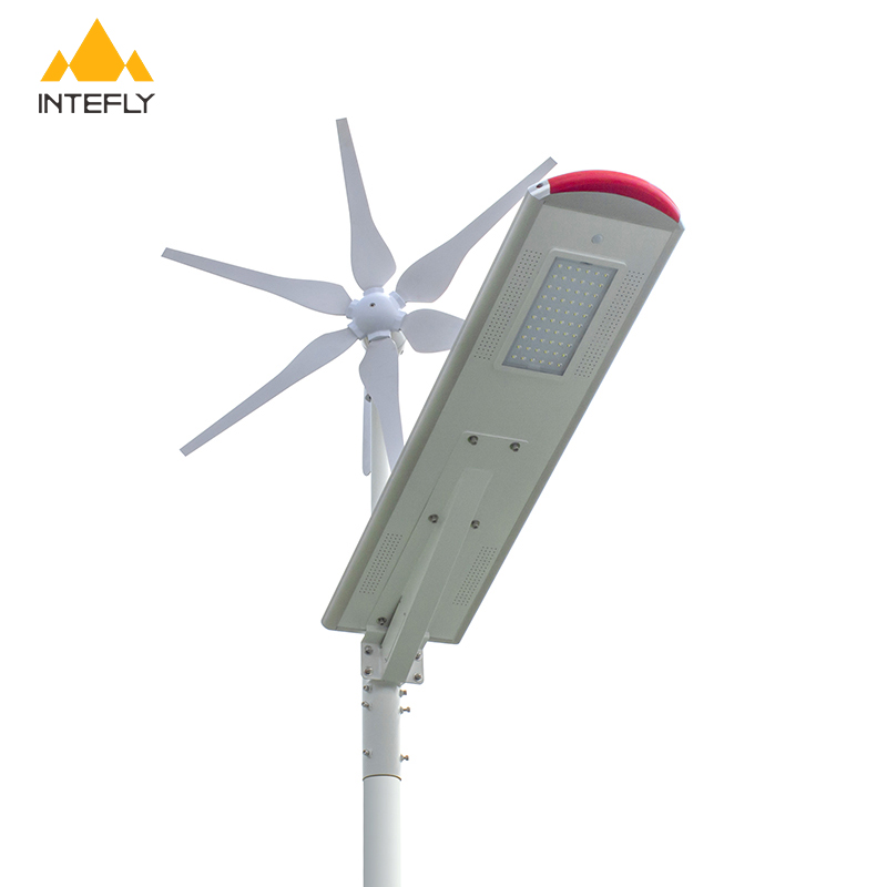 M-300 Power <strong>Turbine</strong> Kit <strong>Wind</strong> Generator 6 <strong>Blades</strong> DC 12V windmill with Build-in Controller For <strong>Wind</strong> Solar Hybrid Street