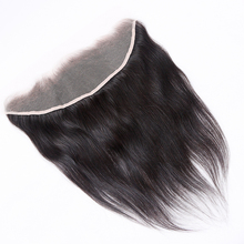 New Arrival Premier Virgin Cuticle Aligned Human Hair Pre Plucked Hairline Bleached Knots Transparent HD Swiss Lace Frontal