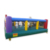 Large Inflatable Seaworld Fun City Bouncy Castle Jumping Moonalk Bouncer Children Outdoor Amusement Park Playground On Sale