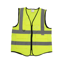 Traffic <strong>Safety</strong> Clothing Standard High Visibility Work Wear Reflective <strong>Safety</strong> Vest