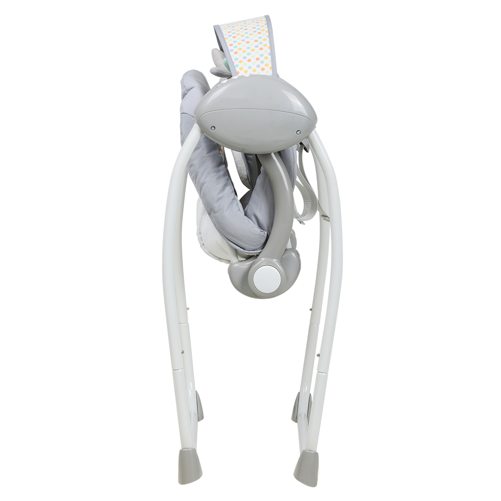 Portable Baby Swing Crib