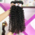 2019 Hot Selling Virgin Mongolian Hair, Mongolian Kinky Curly hair In South Africa, Afro Kinky Curly Clip in Hair Extensions