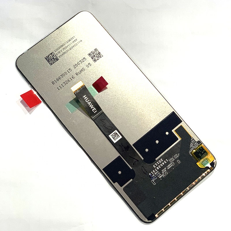 6.63&quot; Original New For Huawei Honor <strong>X10</strong> 5G LCD Touch <strong>Screen</strong> Digitizer Panel Assembly For Honor <strong>X10</strong> 5G TEL-TN00 LCD Display