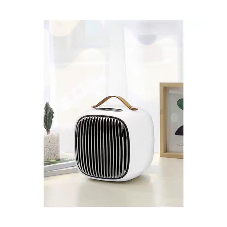 2020 Winter New Design Fast Portable Hand Warmer Mini Fan <strong>Heater</strong>