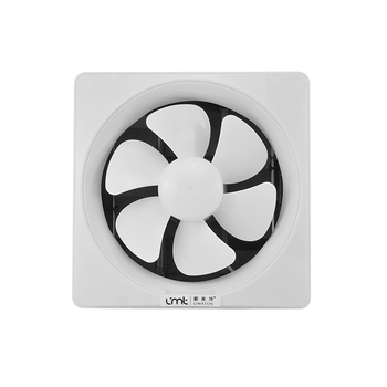 "6 8 10 12 "" Inch Bathroom Window Wall Mounted Shutter Extractor Exhaust Fans"