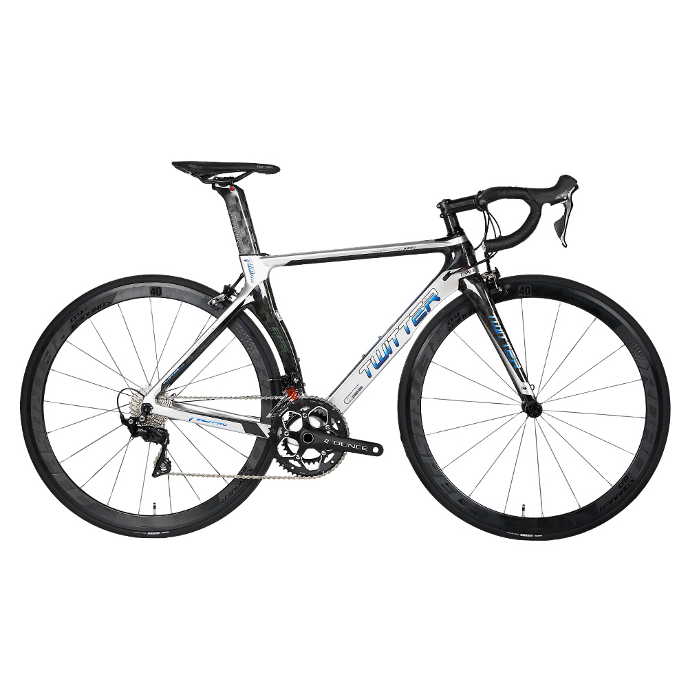 Brand New bicycles <strong>cycles</strong> for men 105 700C Complete Aero racing road bike carbon fiber